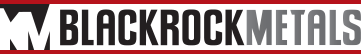 BlackRock Metals logo